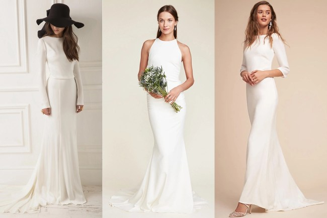 Get the Look - Meghan Markle's Wedding Dress