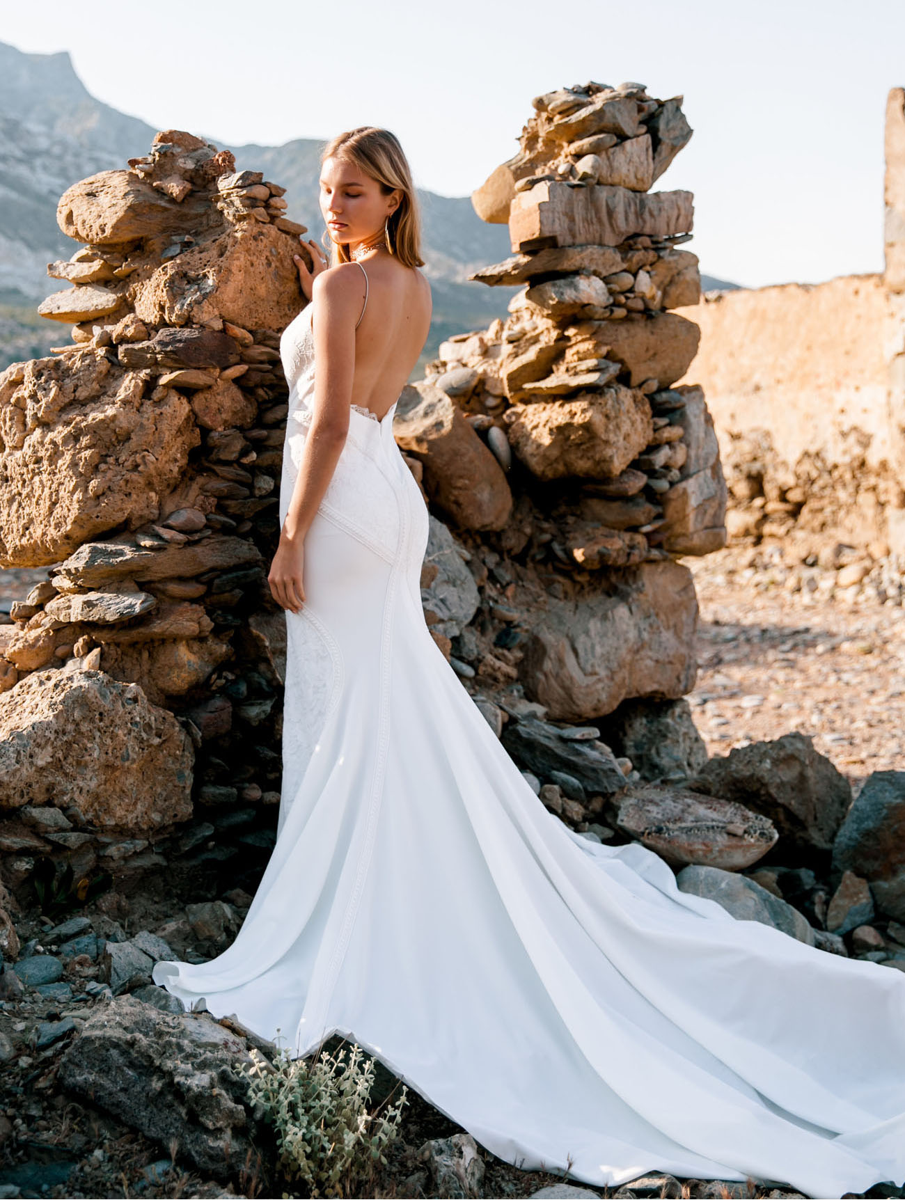 The Magic Of Crete Featuring Our Lovers Society X Green