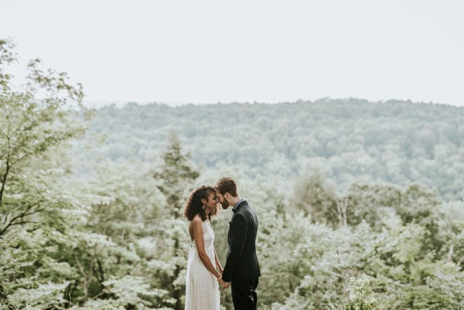 Mountain Vow Renewal