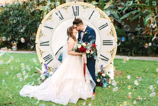 Doctor Who Real Wedding