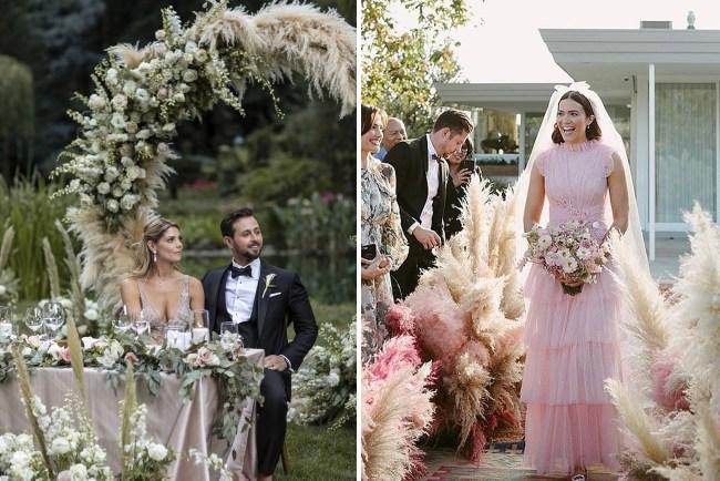 fave celeb weddings of 2018