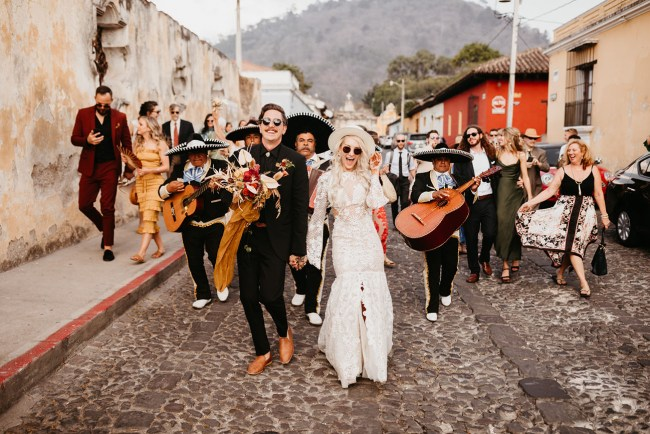 Best of! Monthly Wedding Inspiration for March 2019