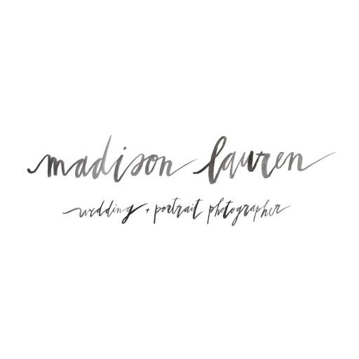 Hello@madisonlaurenphotography.com