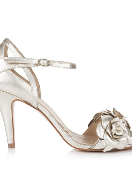 Green Wedding Shoes x Rachel Simpson - Zoe Wedding Shoe