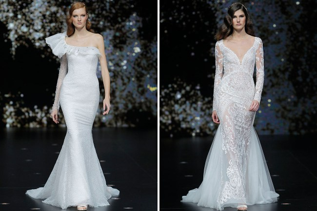 2020 Atelier Pronovias Collection