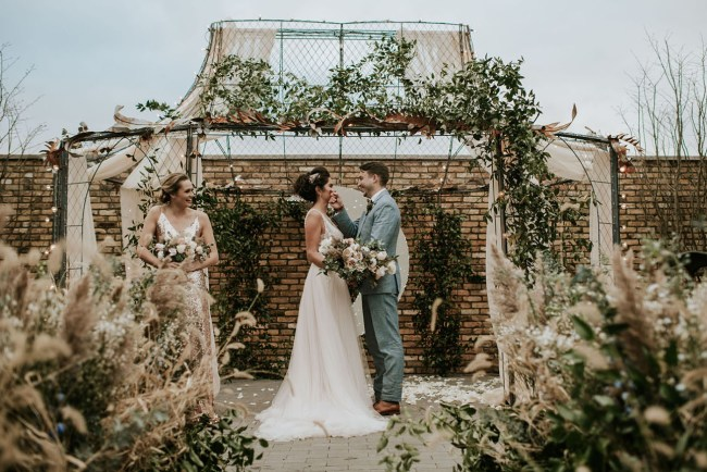 Celestial Wedding Inspiration at Terrain