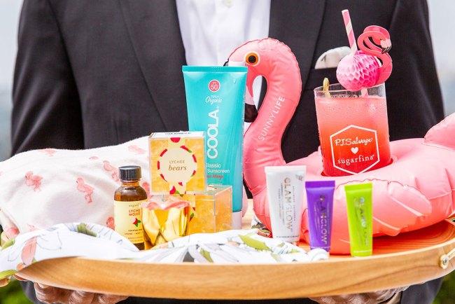 Palm Springs Bachelorette Giveaway!