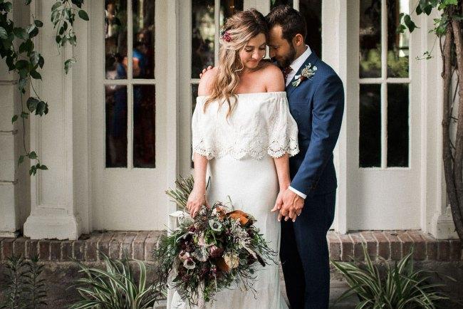 10 wedding budget tips