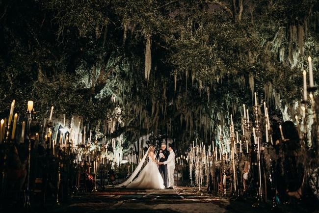 Darren Criss Mia Swier wedding