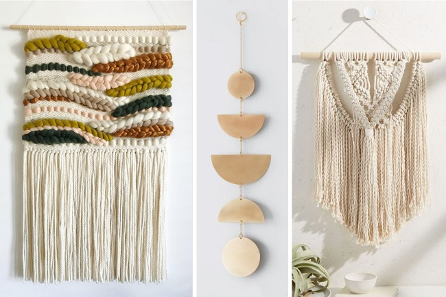 Boho Wall Hangings for your Home