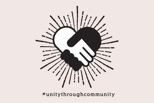 Unity Through Community