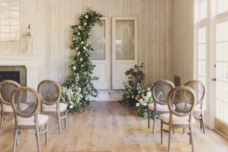 Modern Fairytale Wedding Inspiration