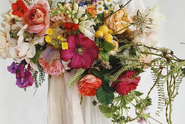 favorite bouquets from 2020