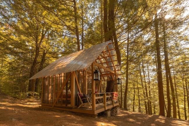 Best Airbnb in Vermont