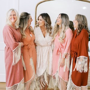 best bridesmaids gifts for your bridal party