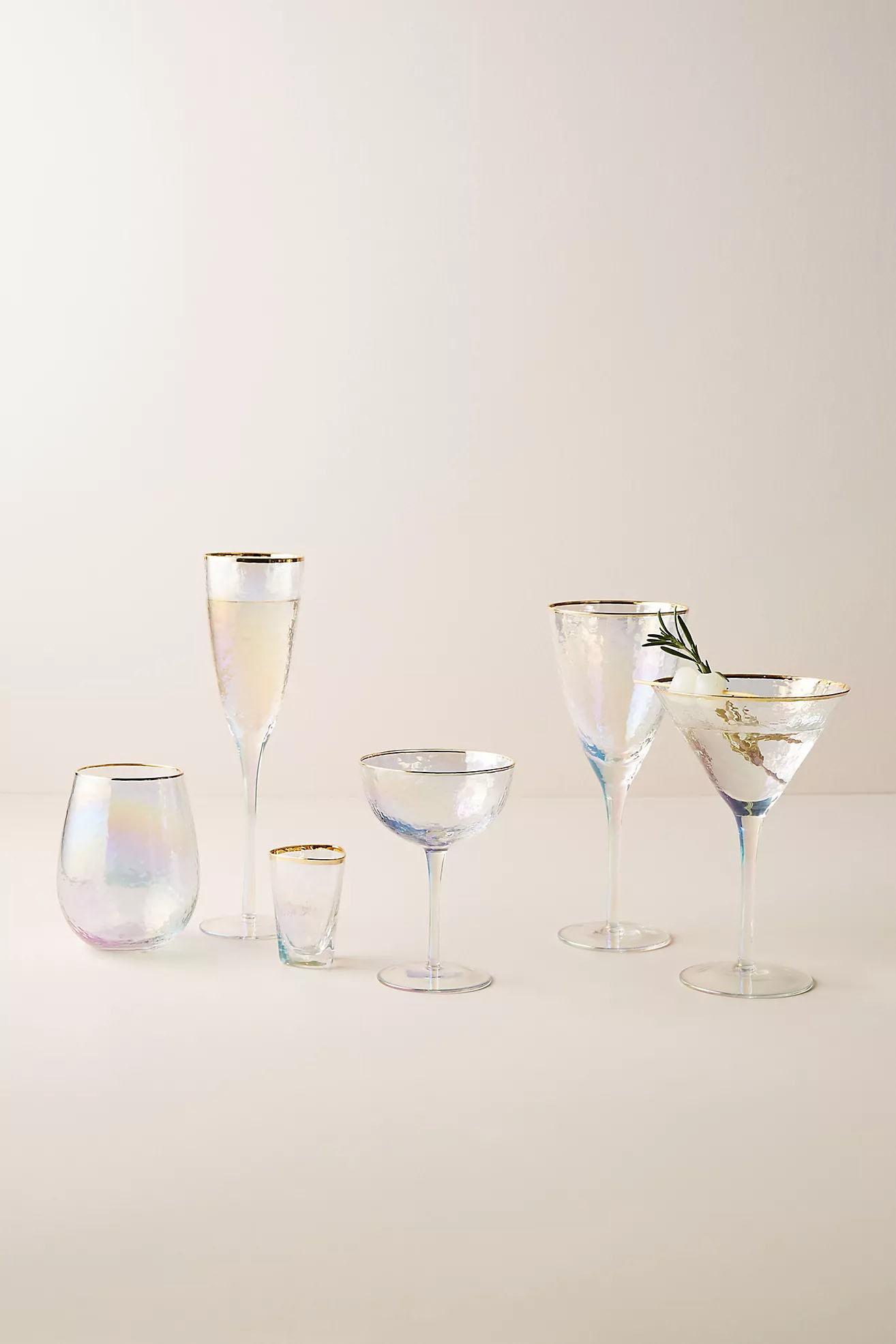 souvenir golf bordé demoiselle d'honneur verres à vin idée cadeau de fête de mariage
