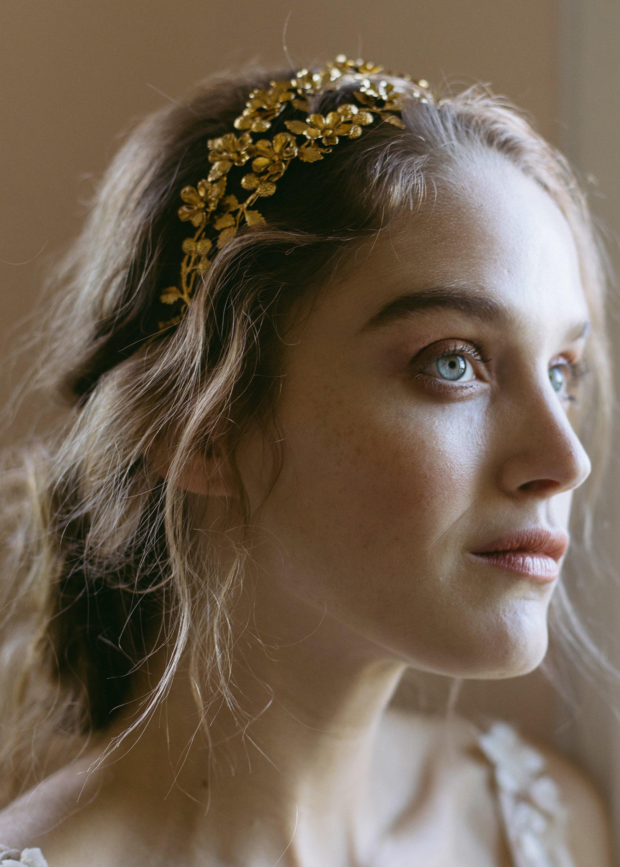 Adele Circlet best wedding crowns