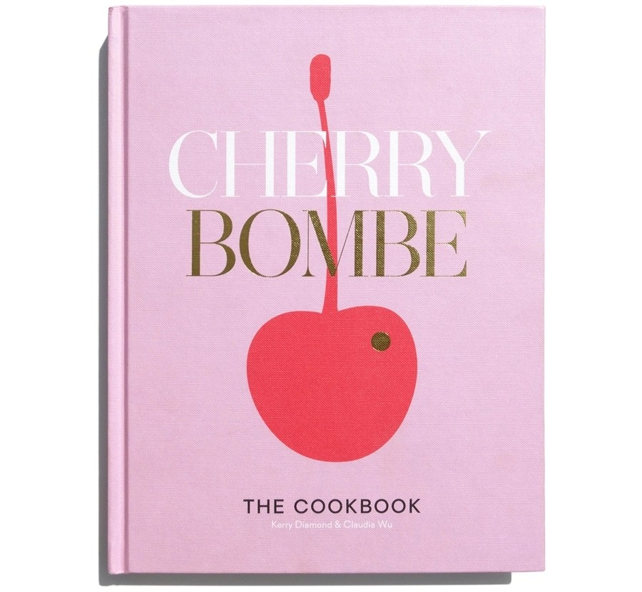 Cherry Bombe Cookbook Best Bridal Shower Gifts