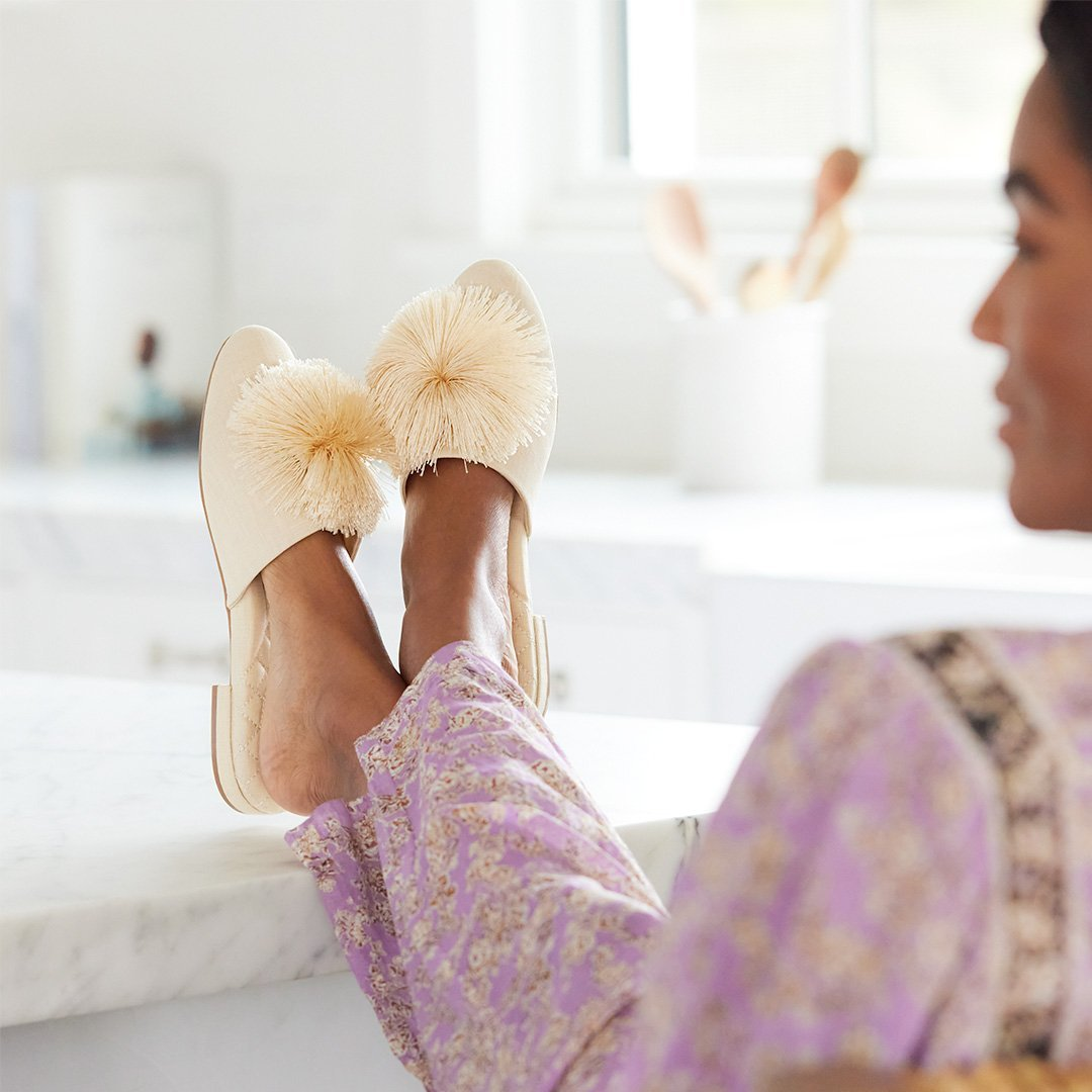 Songbird Slippers by Birdies Best Bridal Shower Gifts