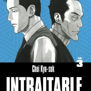 Intraitable – tome 3