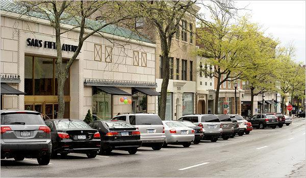 Greenwich Avenue