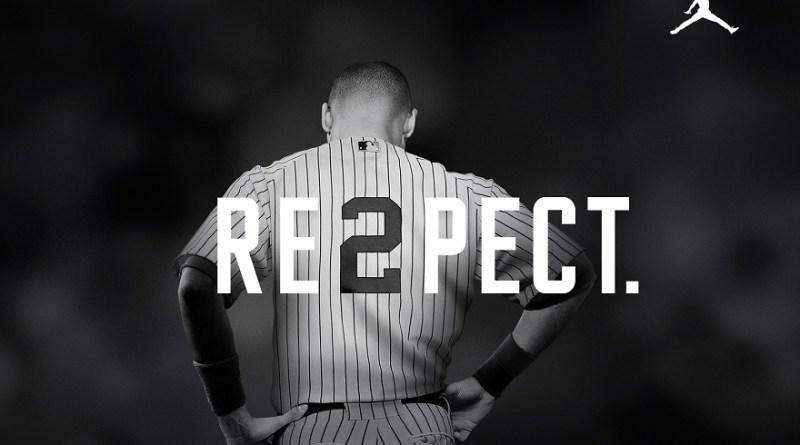 Derek Jeter epitomizes branding excellence.