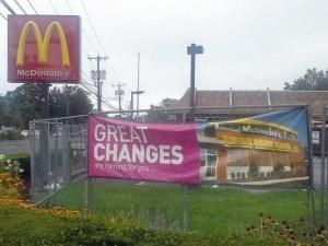 McDonald's Customer Experience