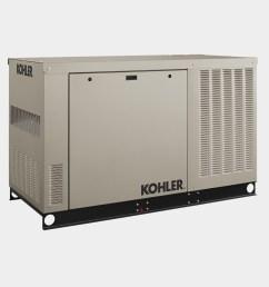 kohler 24kw liquid cooled generator [ 1500 x 1000 Pixel ]