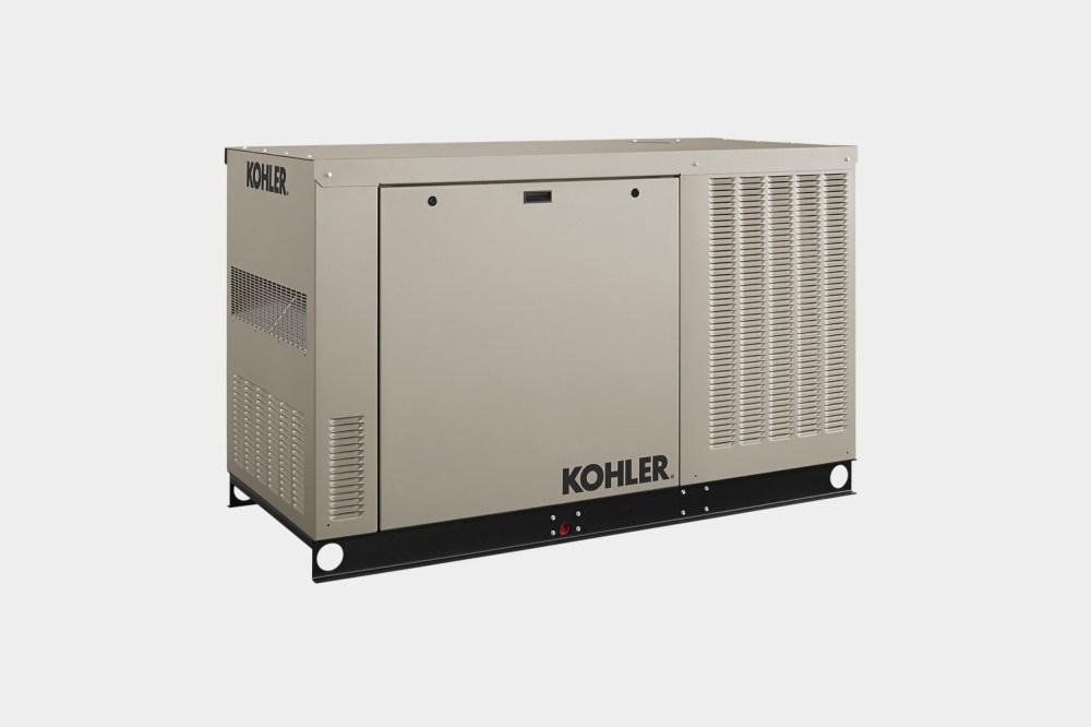 medium resolution of kohler 24kw liquid cooled generator