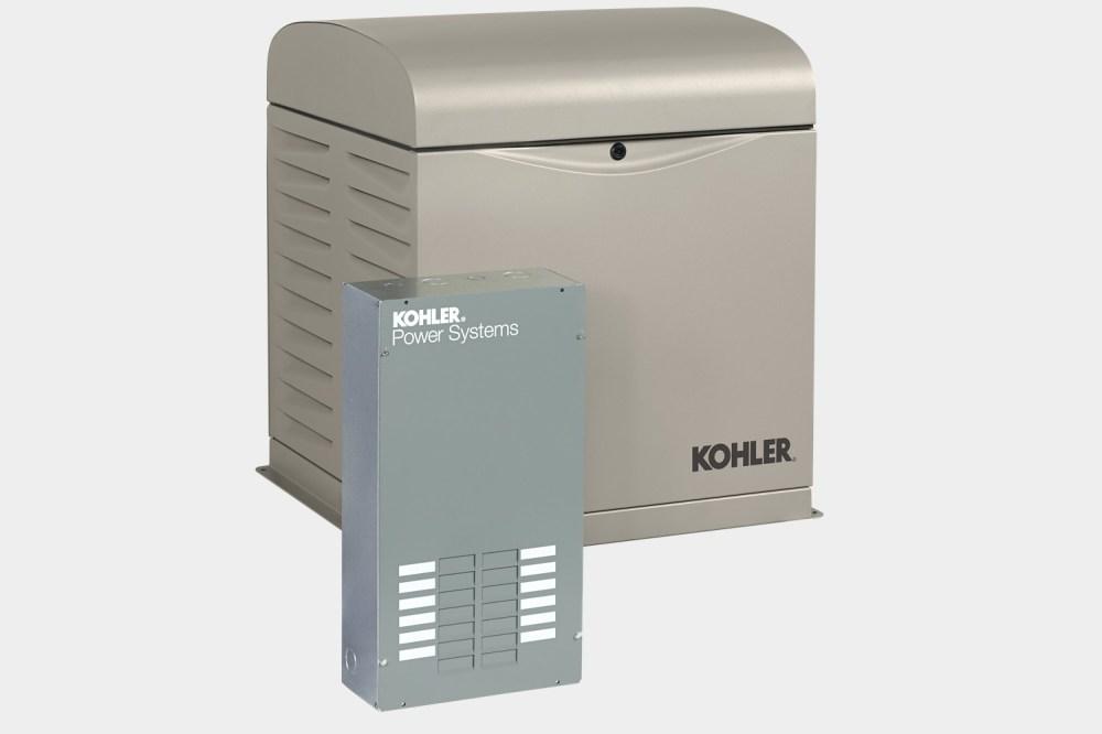 medium resolution of kohler 12kw air cooled standby generator