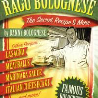 Secret Bolognese Sauce Recipe