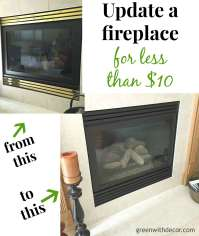 Fireplace Spray Paint. High Heat Fireplace Paint Matt ...