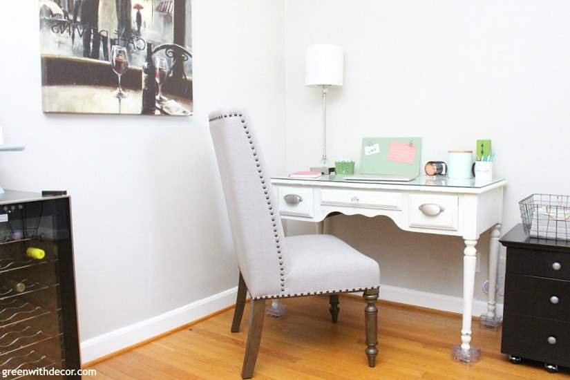 5 tips for setting up a comfortable home office - Green ...