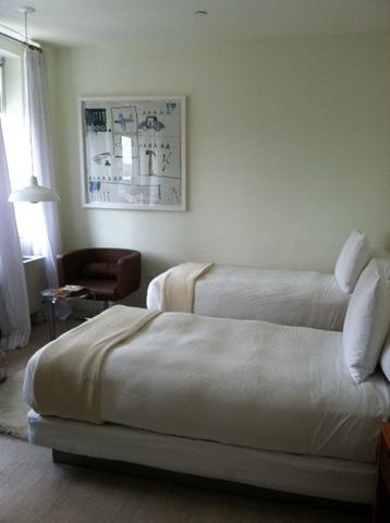 5nu hotel beds