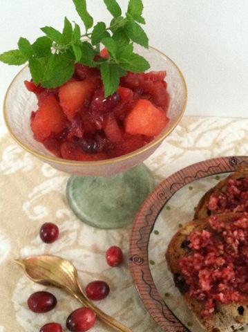 cranberry applesauce2