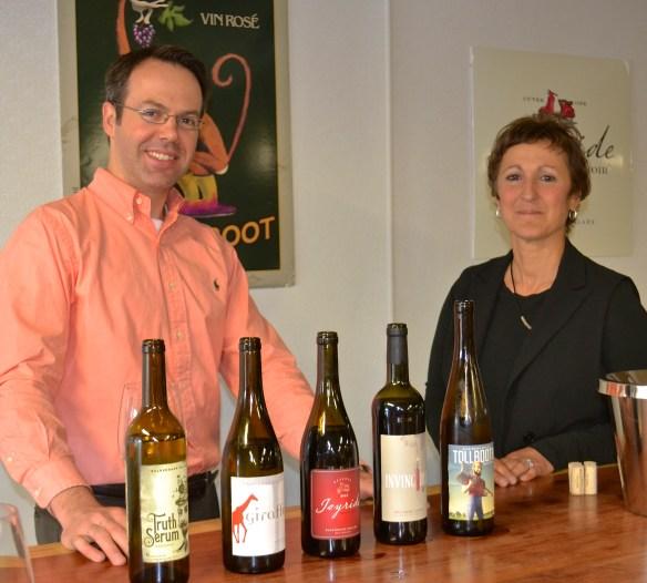 balderdash winery-pittsfield-ma