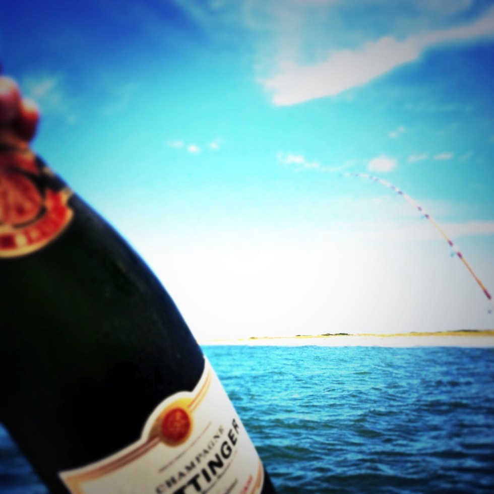 nantucket champagne