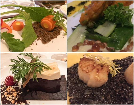 Brasserie Jo dinner