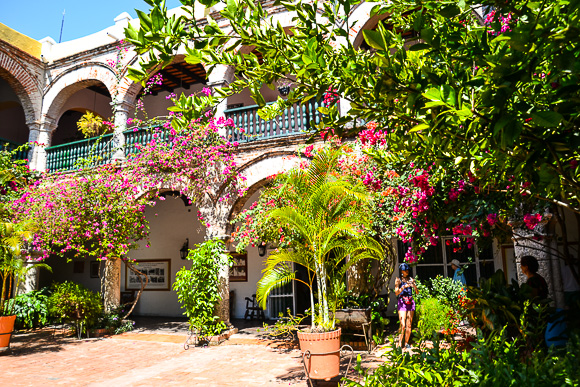 Candalaria Convent-best views in Cartagena