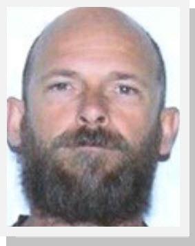 Suspect: Harland Melton