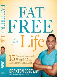 12627 Fat Free for Life-Front Cover
