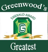 greenwood's greatest