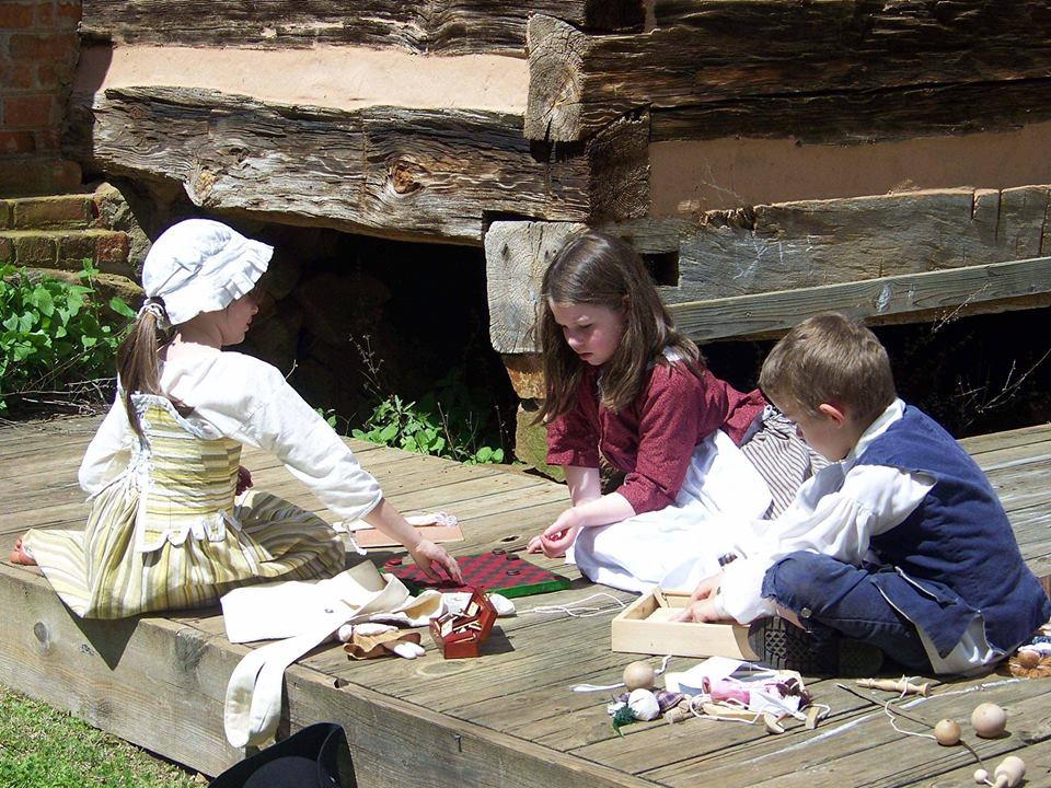 Living History Day