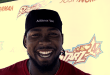 Josh Norman sings Greenwood Eagles Fight Song