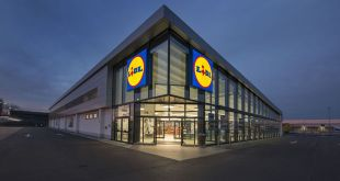 Lidl comes to Greenwood