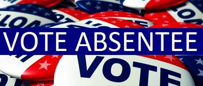 Time is Running Short for Absentee by Mail Voters