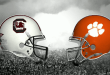 Puf and Prater: Clemson Carolina Football Rivalry