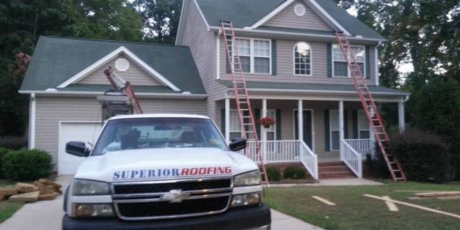 Win with Superior Roofing