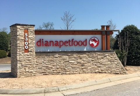 Diana Pet Food Jobs