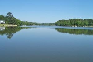 Breaking News - Man drowns in Lake Greenwood